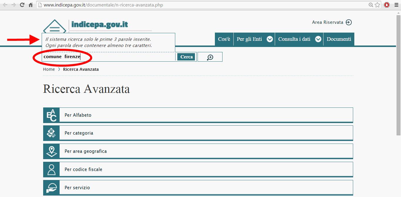 Come richiedere il codice univoco per fattura elettronica ...
